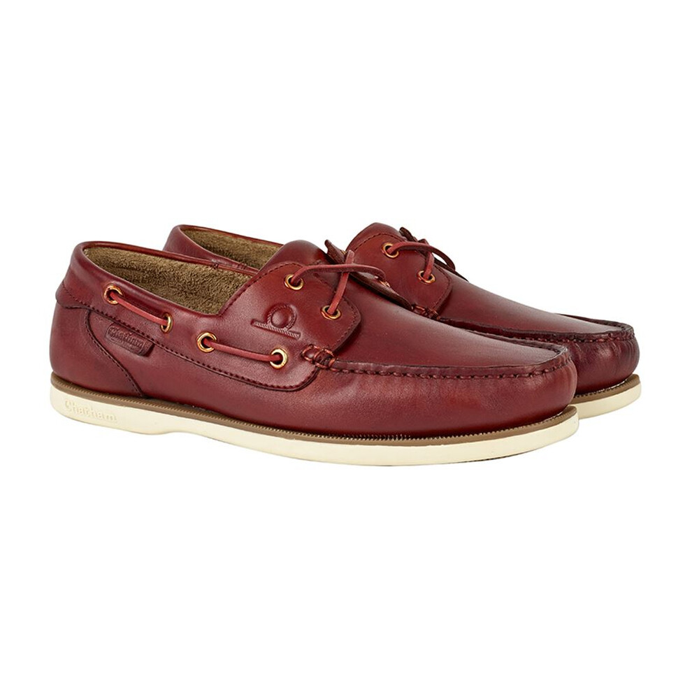 Chatham Newton Boat Shoe
