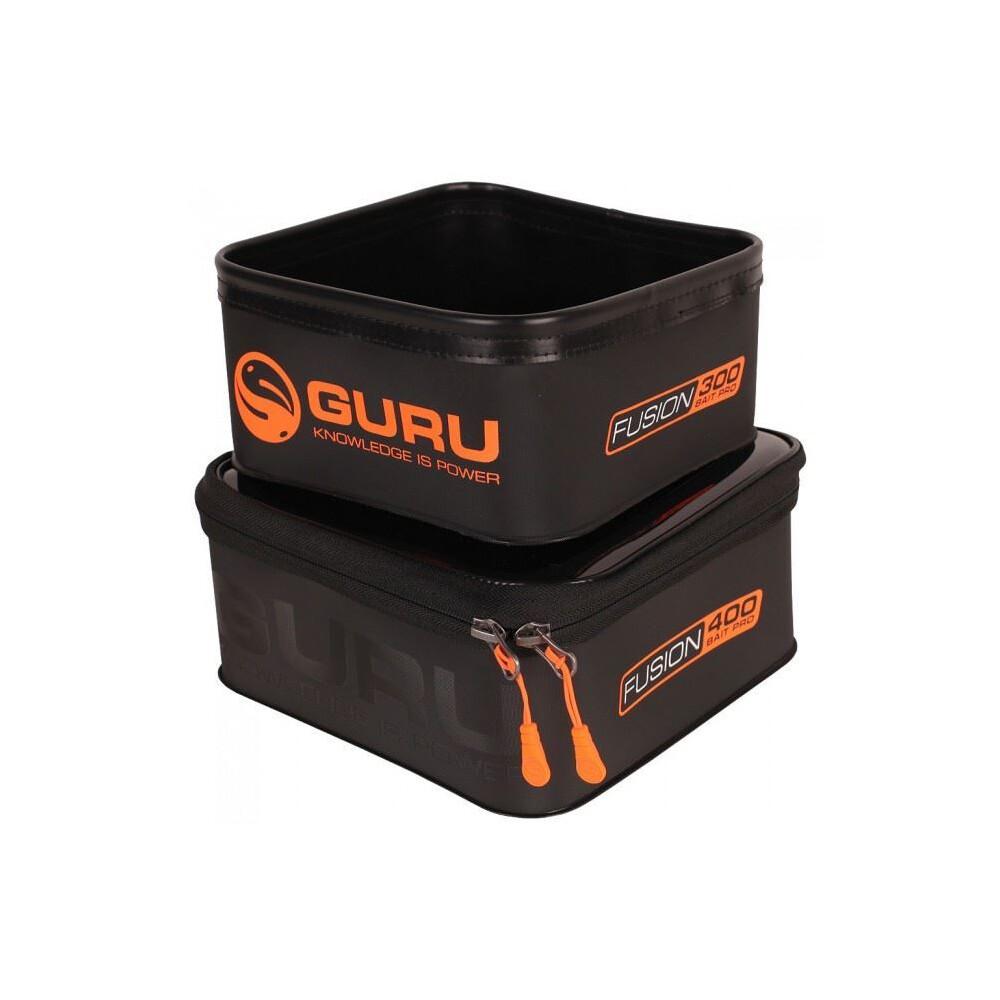 Guru Fusion 400 Bait Pro Case