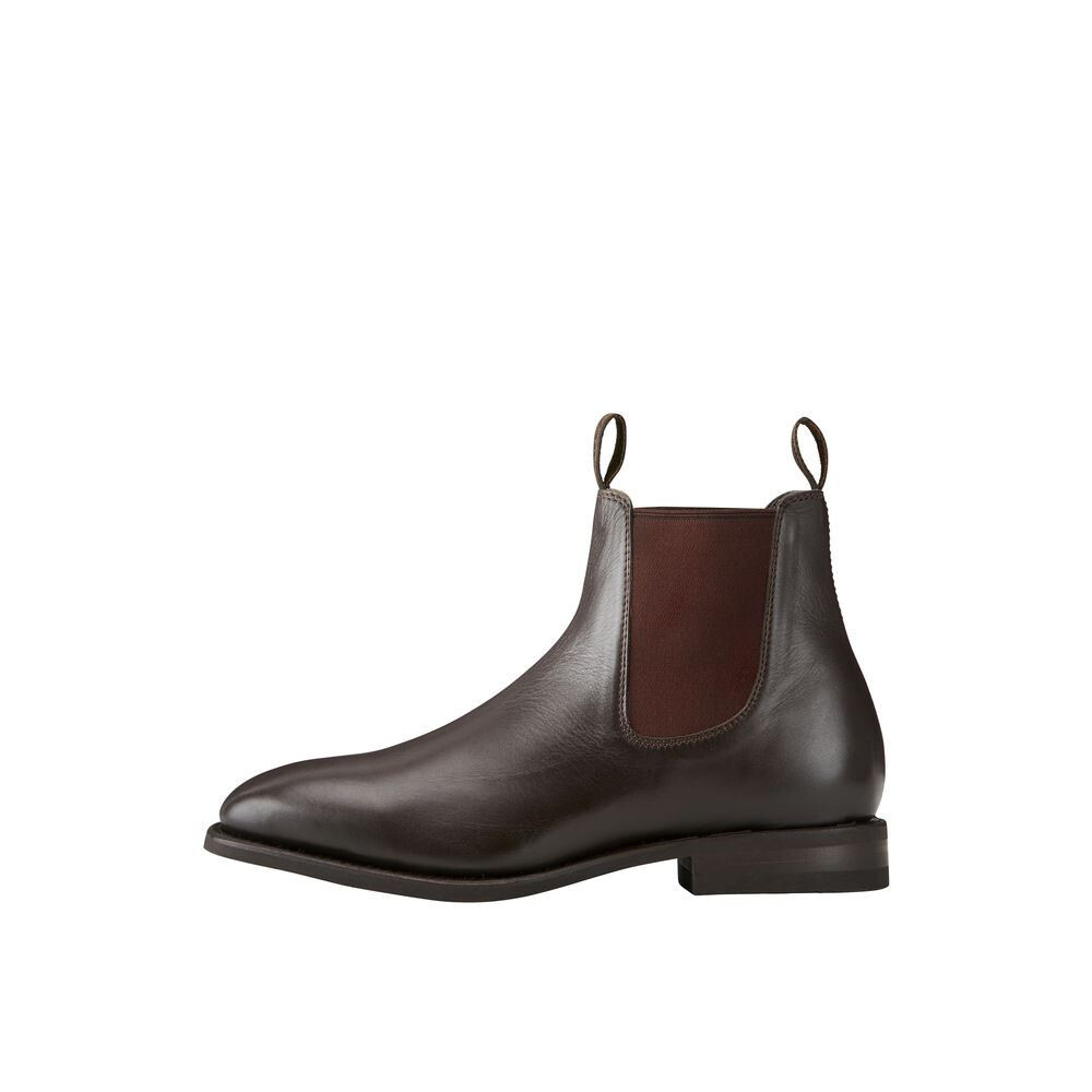 Ariat Stanbroke Boot Chestnut