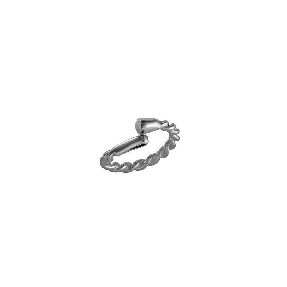 County Equestrian Jewellers County Equestrian Hunting Crop Ring Sterling Silver