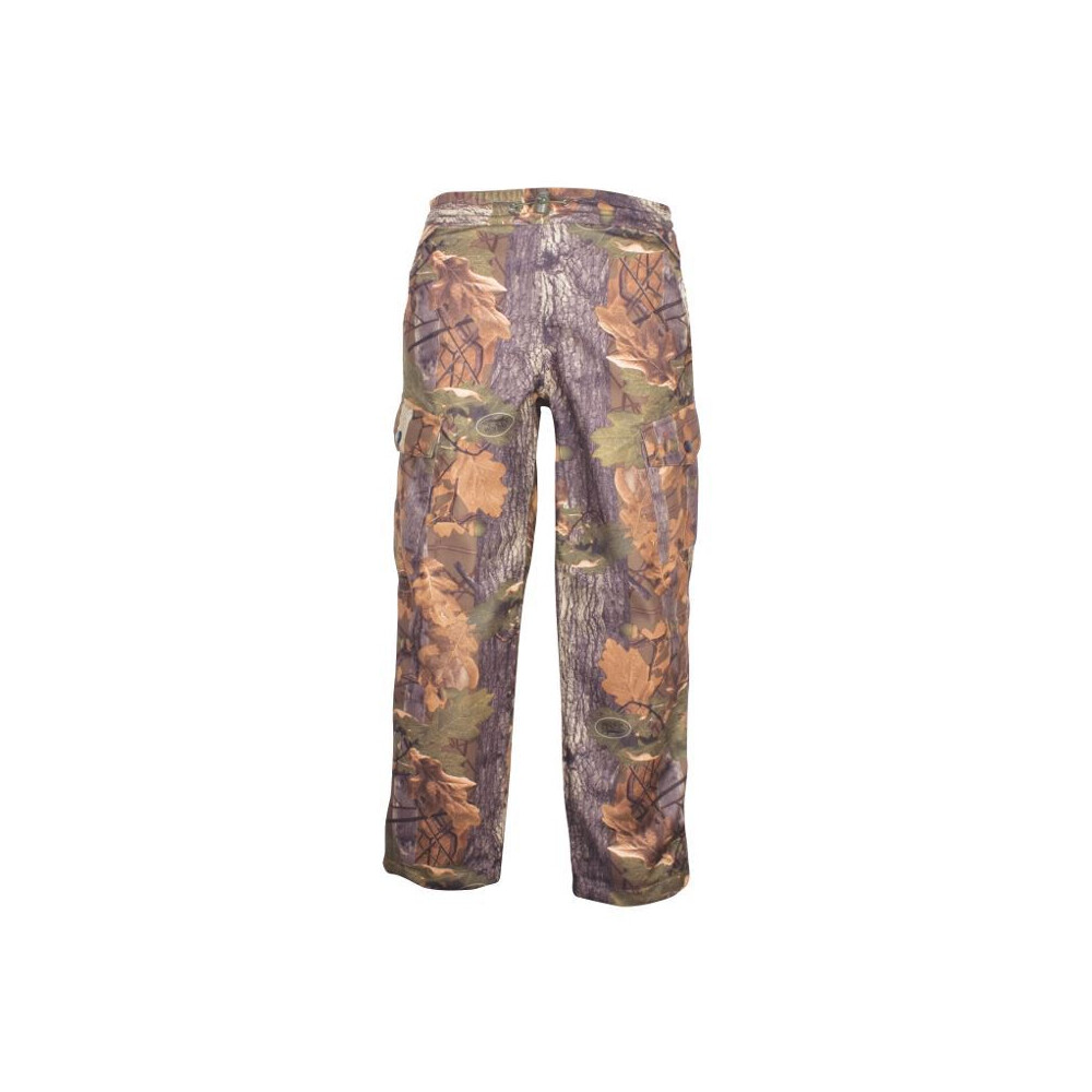 Jack Pyke Junior Trousers - English Oak