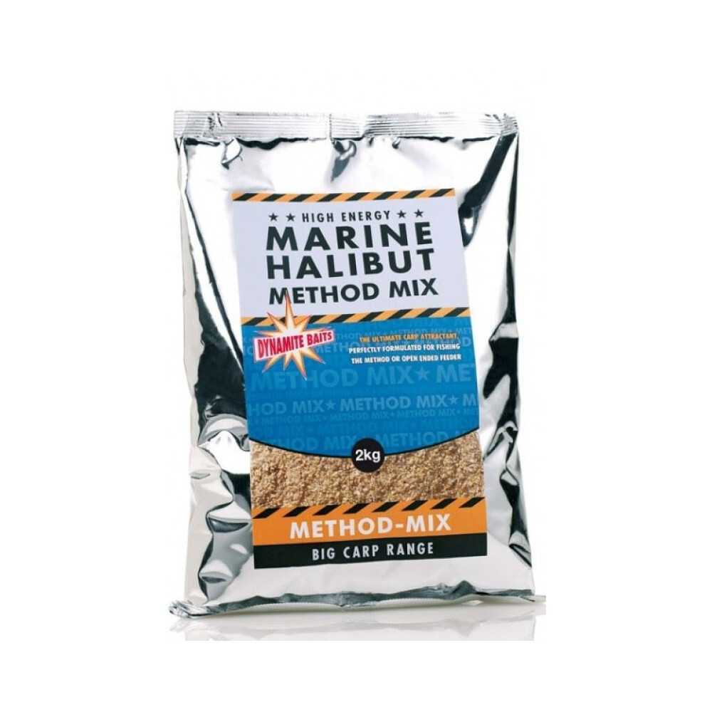 Dynamite Baits Marine Halibut Method Mix - 2kg