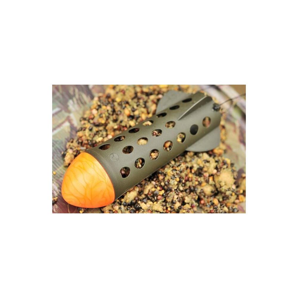 Korda Sky Raider Spod - Orange Nose