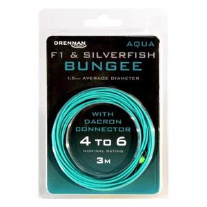 Drennan F1 & Silverfish Pole Bungee - 4-6