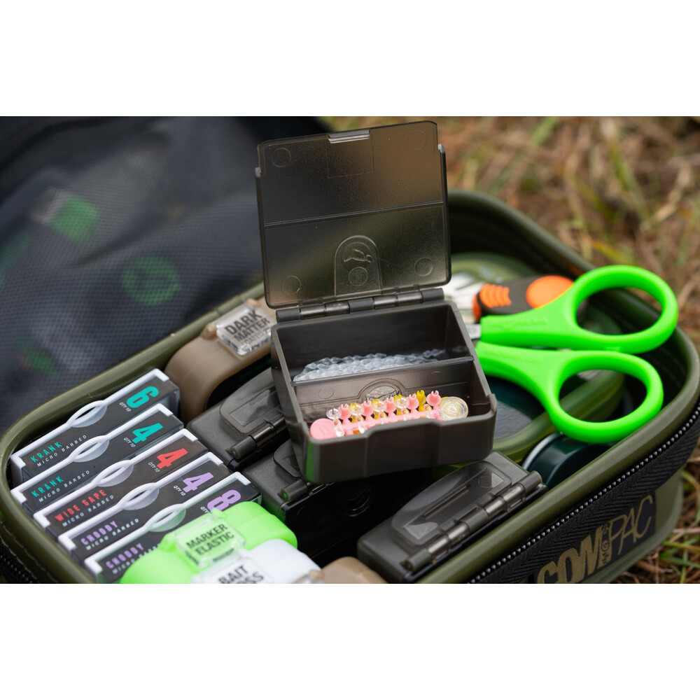 Compac Accessory box Korda Compac Accessory Box Unknown