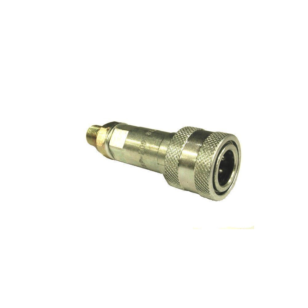 Air Arms Snap Connector Female Stainless