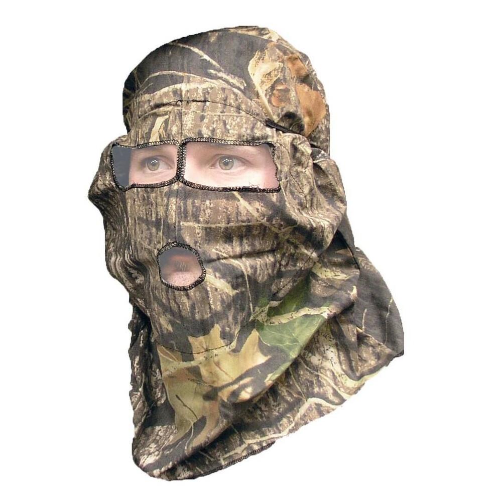 Primos Ninja Cotton Face Mask Camo
