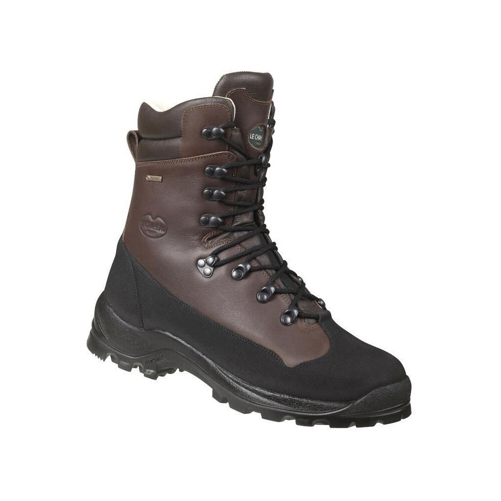 Le Chameau Arran GTX Boots - Brown - UK x EU x