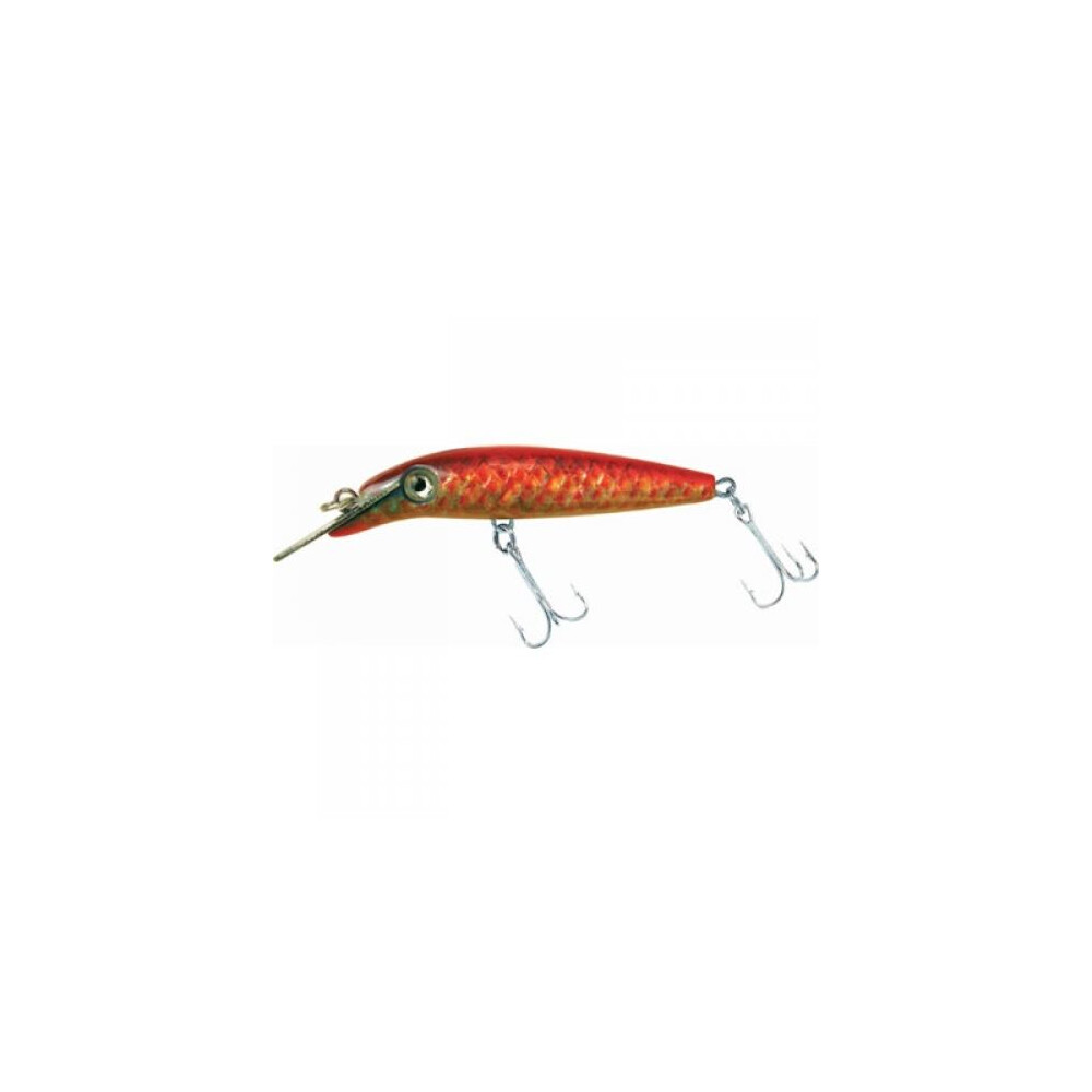 Zebco Big Eye - Diving - 8cm