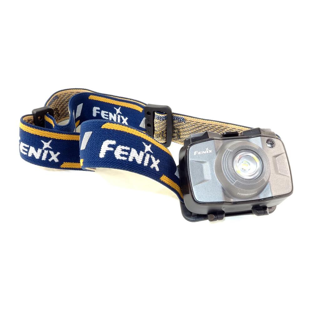 Fenix HL30 Headlamp 300 Lumen - 2018 Edition Unknown