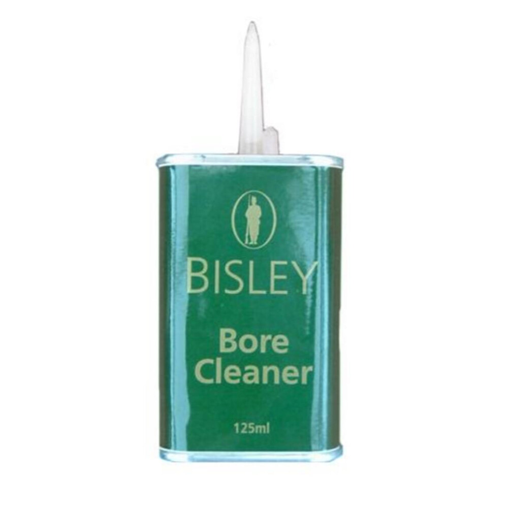 Bisley Bore Cleaner - Dropper Unknown