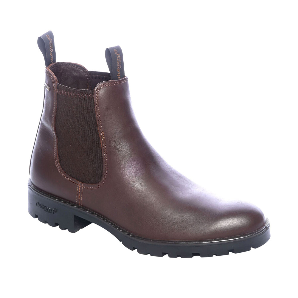 Dubarry Wicklow Ankle Boot - Mahogany