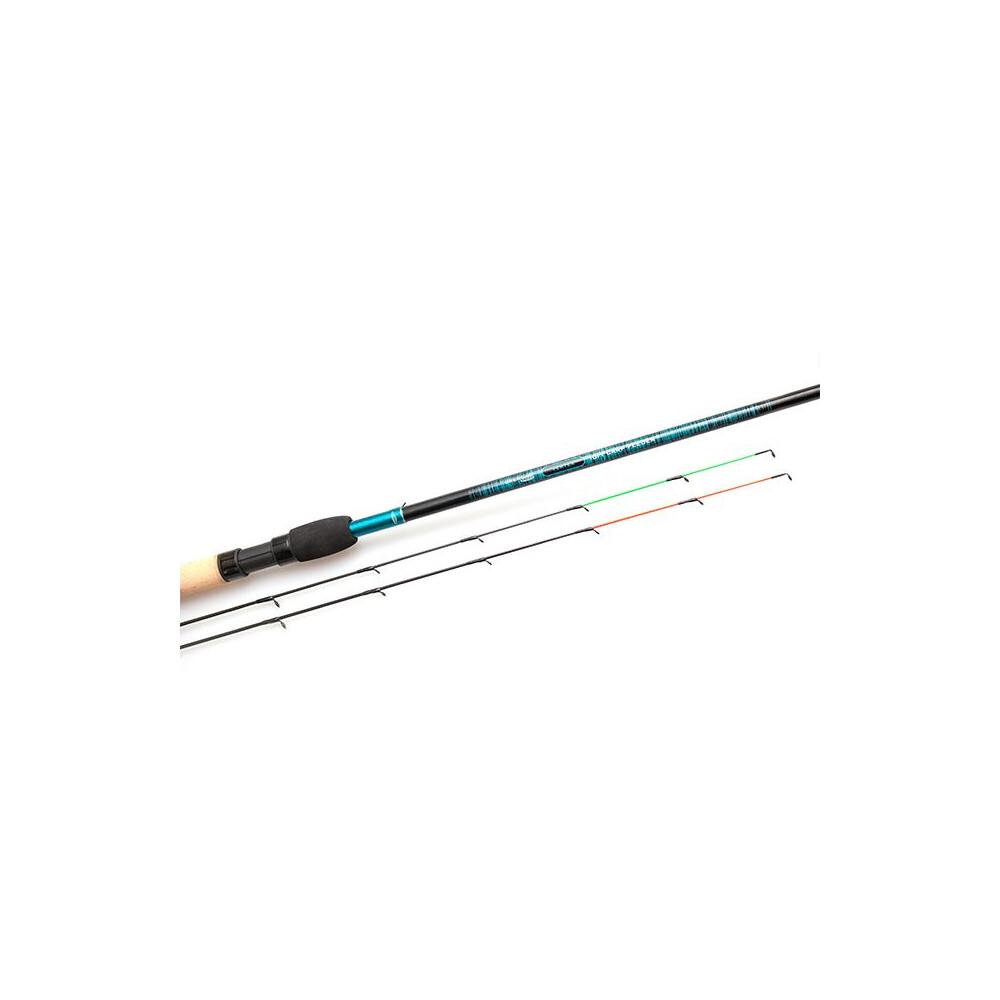 Drennan Vertex Carp Feeder Fishing Rod - 11'