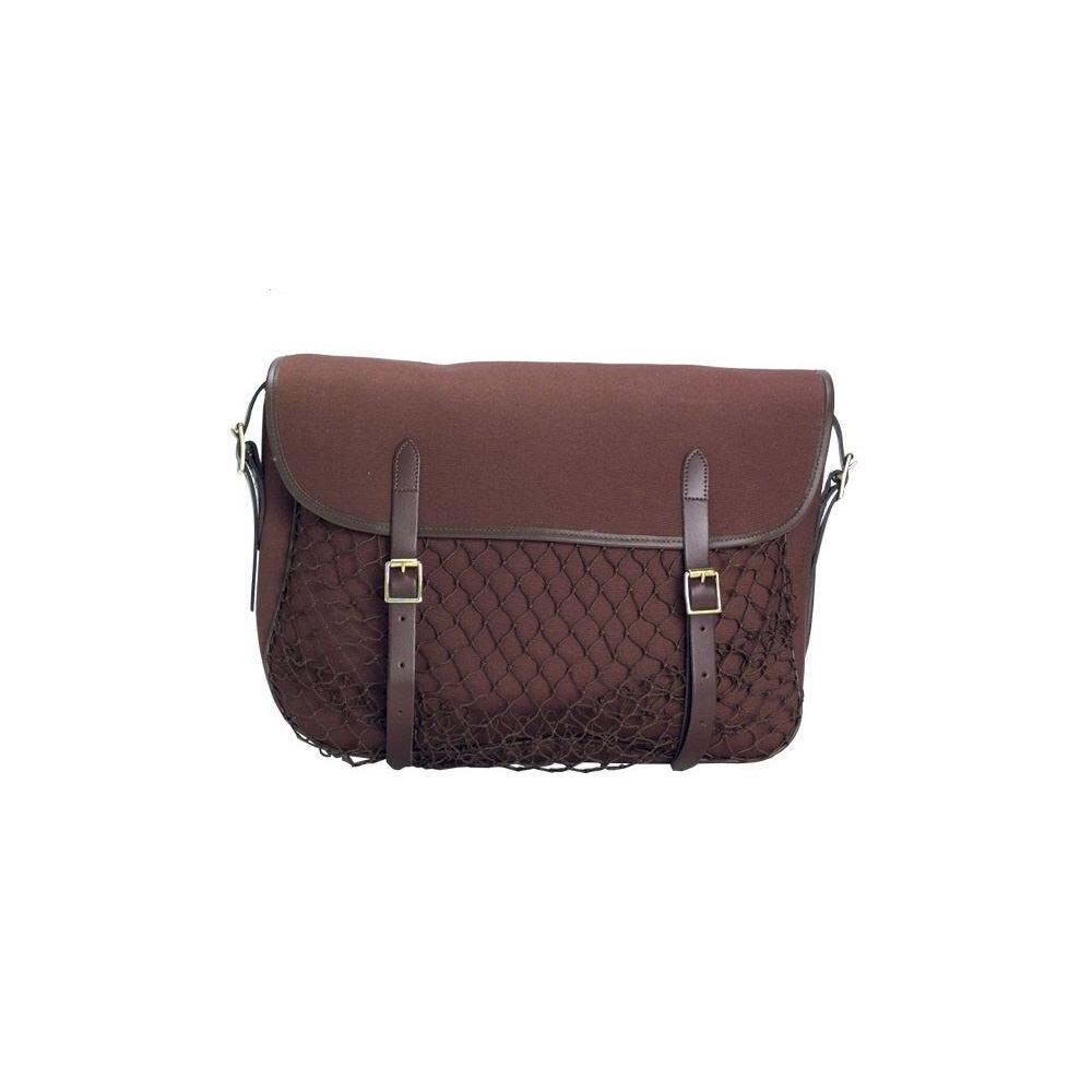 Bisley Game Bag - Fox Brown