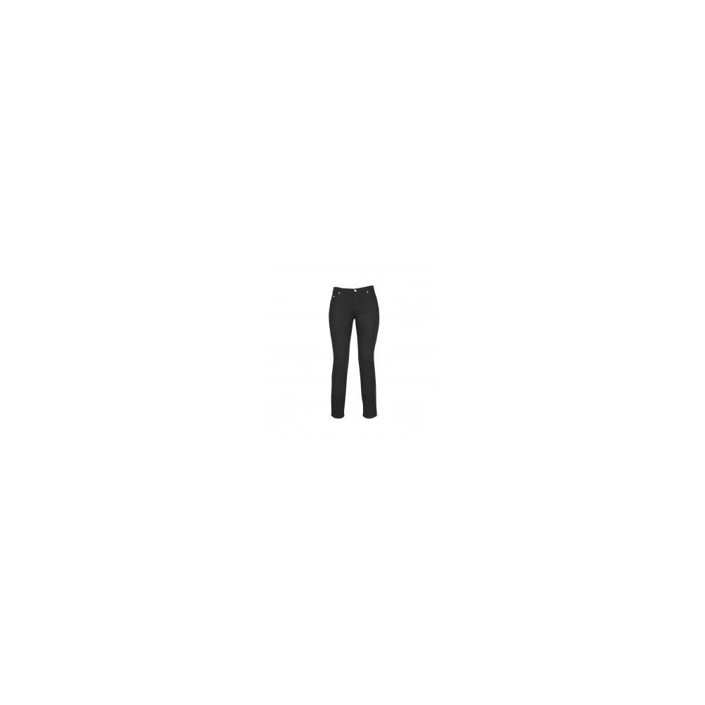 R.M.Williams R.M.Williams Darling Jean - Black - Size 8 - Regular