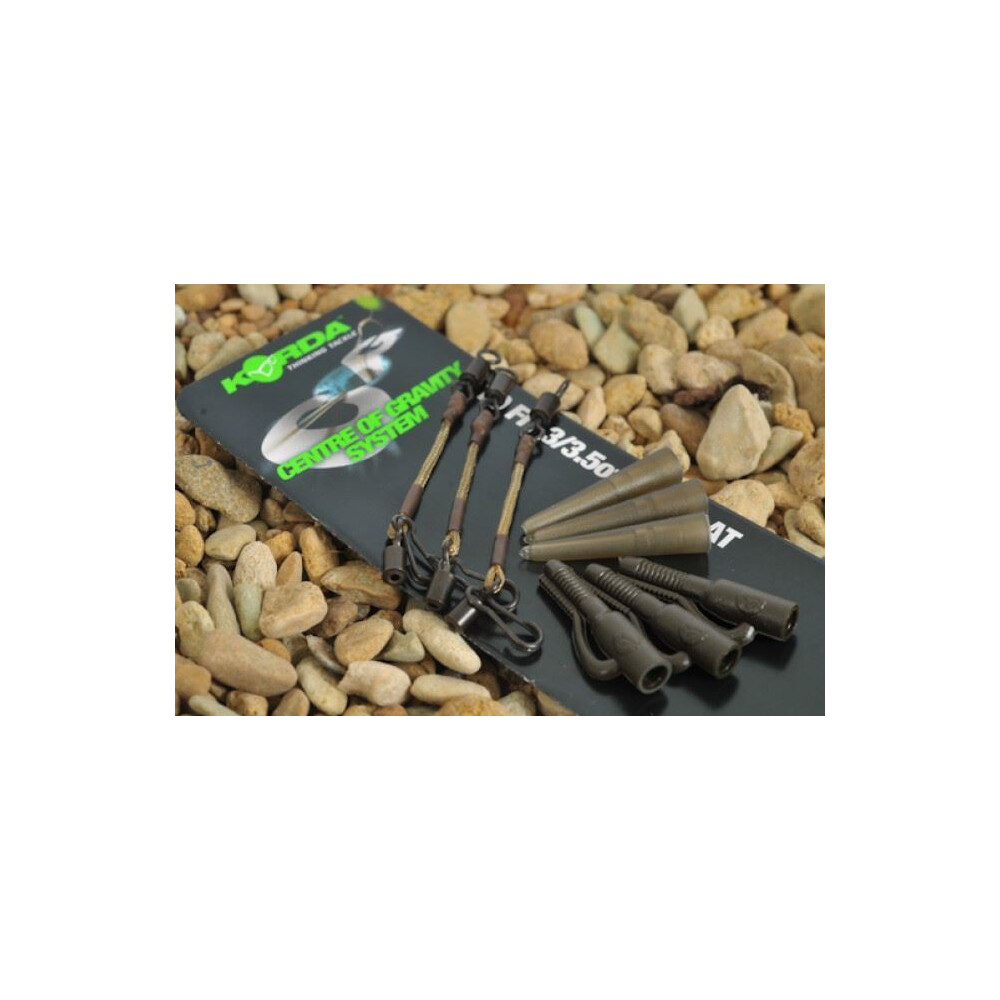 Korda COG System - Flat Distance Unknown