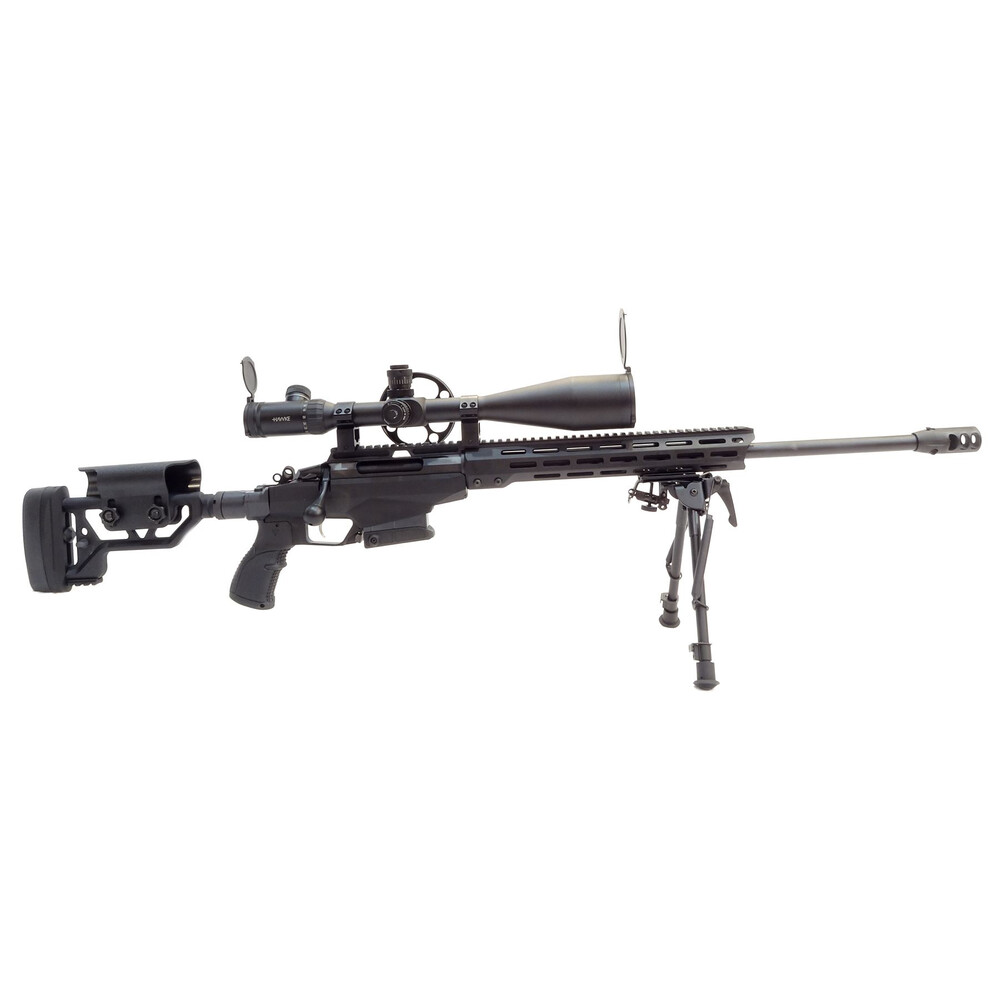 Tikka T3x TACT-A1 Rifle Tactical