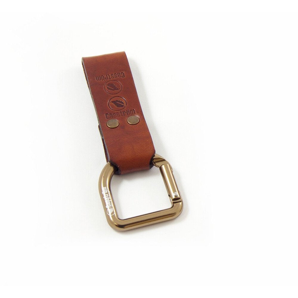 Casstrom No.3 Dangler With Leather Loop