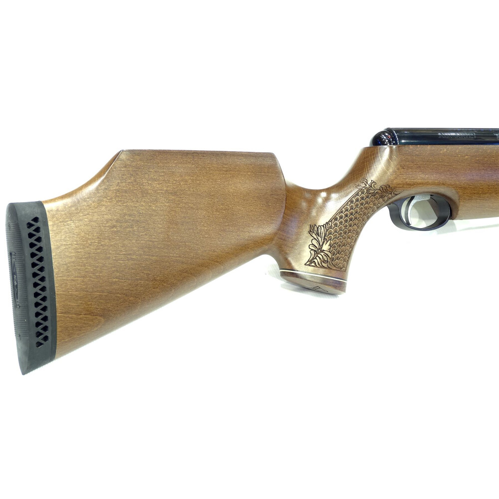 Air Arms TX200 Hunter Carbine Air Rifle Beech