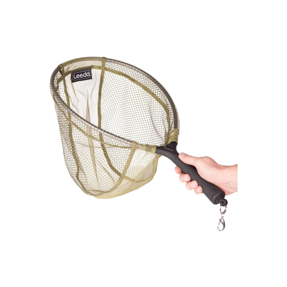 Leeda Magnetic Scoop Net