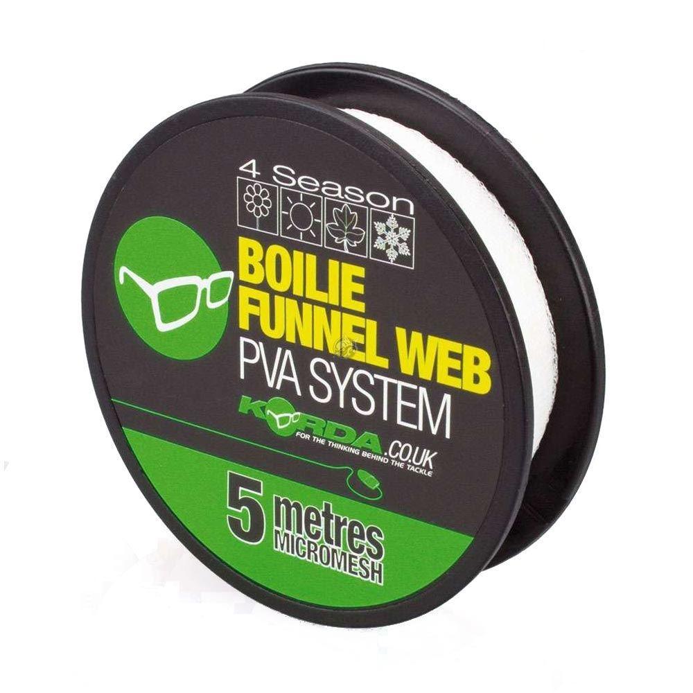 Korda Boilie Funnel Web 4 Season Micromesh