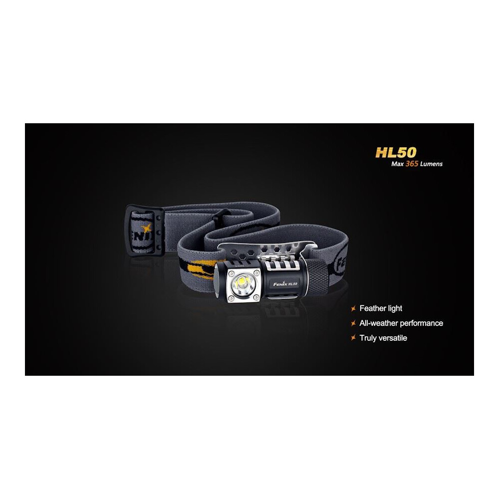 Fenix HL50 Headlamp Unknown