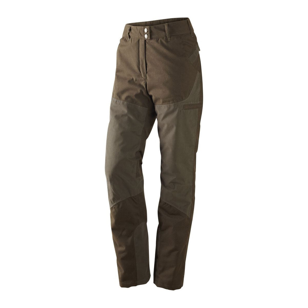 Seeland Glyn Lady Trousers - Faun Brown