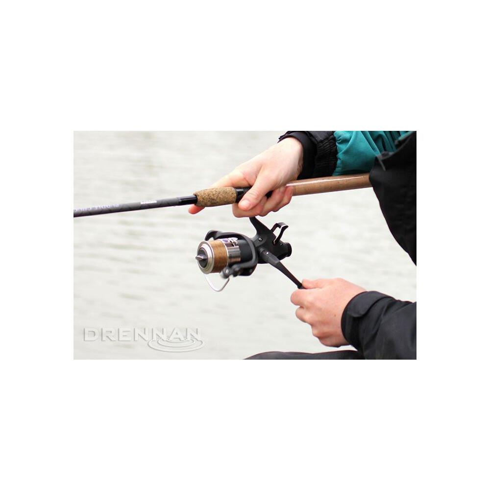 Drennan Series 7 Carp Method BR 9-30 Reel Black