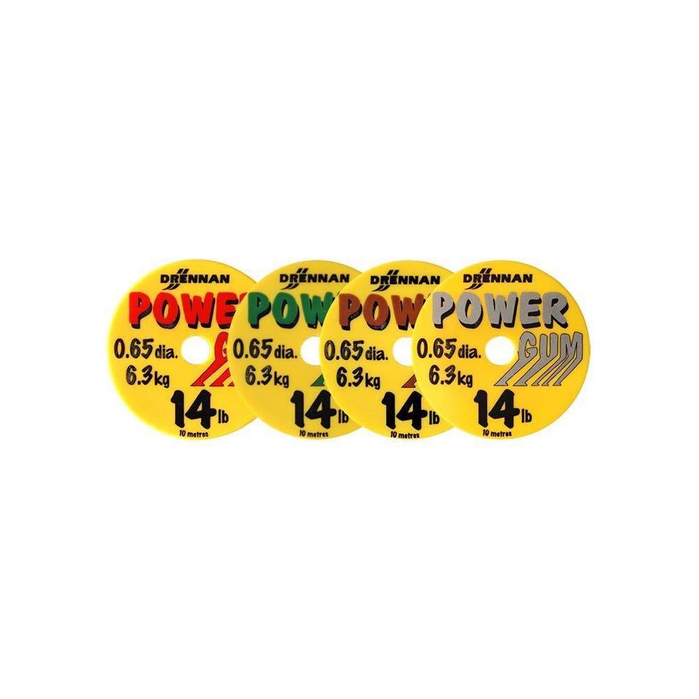 Drennan Power Gum - 10m - 14lb