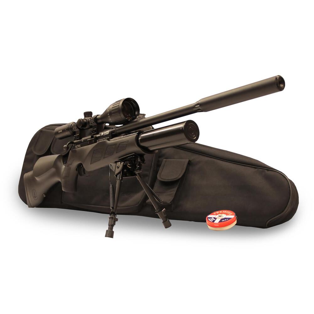 BSA R10 SE Air Rifle Combo.22