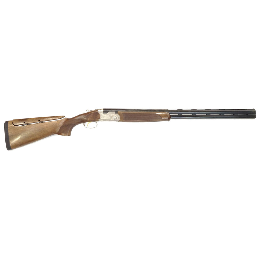 Beretta 686 Silver Pigeon 1 Sporting Shotgun - Adjustable - 30""