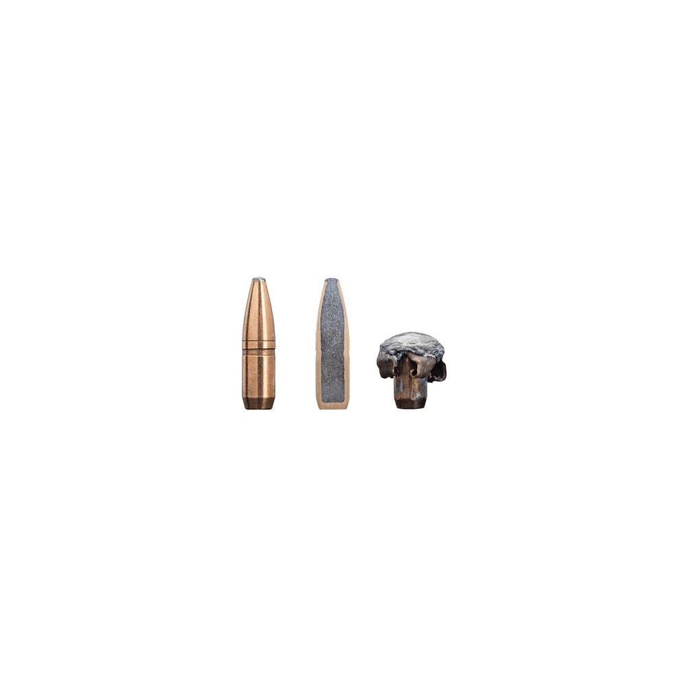 Sako .30-06 Ammunition - 180gr - Super Hammerhead Black