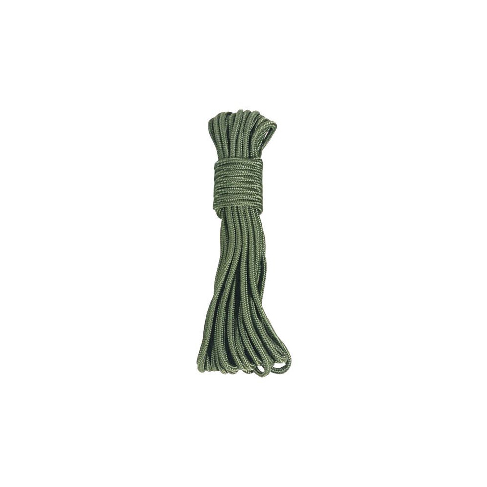 Mil-Com Purlon Cord - Green - 7mm