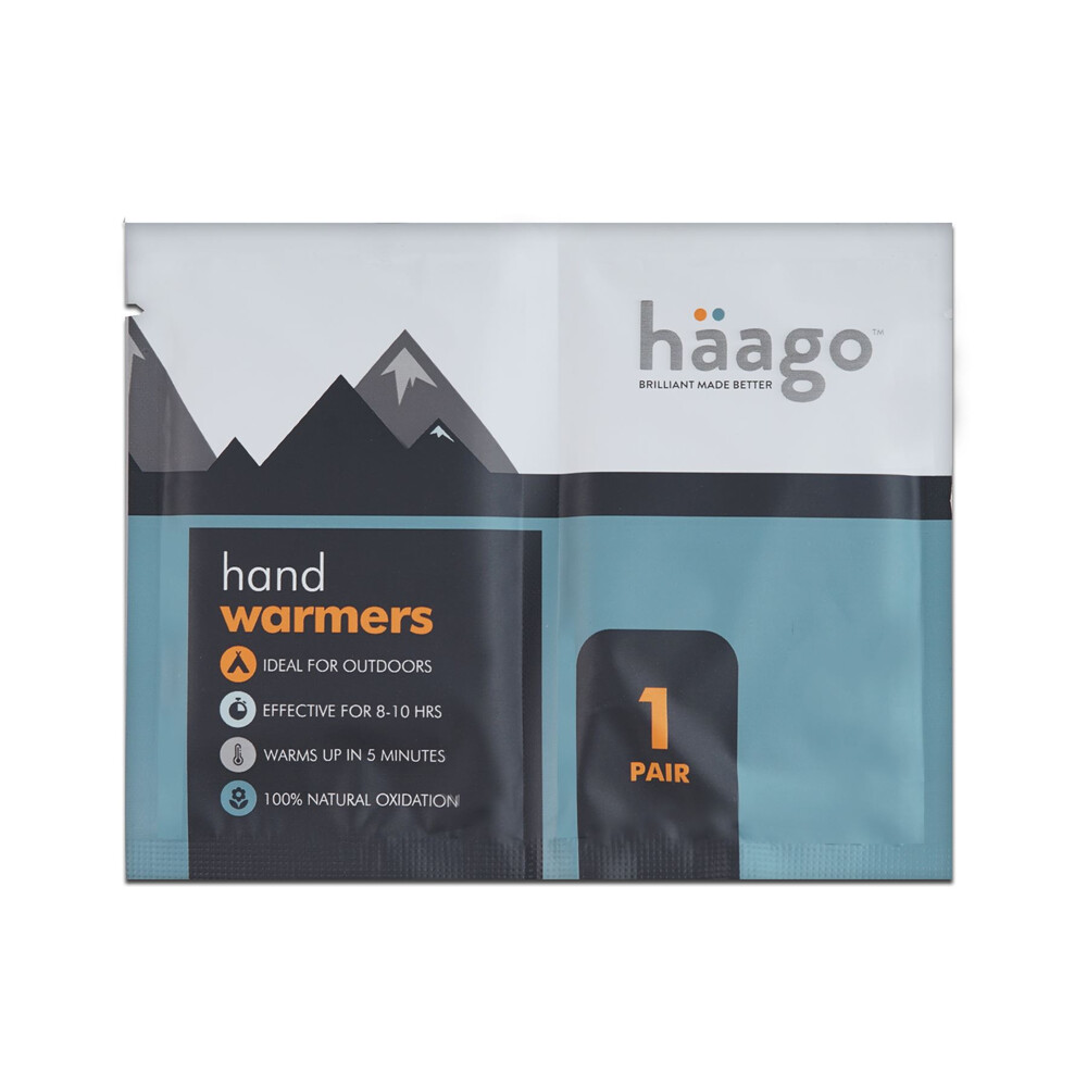 Haago Hand Warmers Unknown