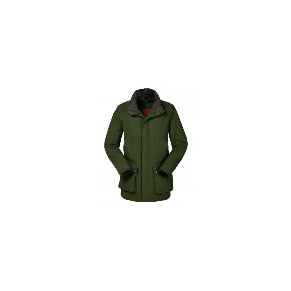Musto Loddington Jacket Dark Moss