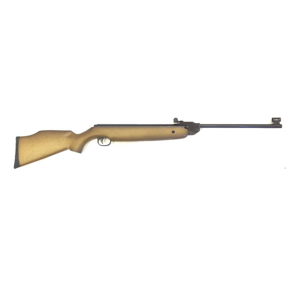 SMK Model XS20 Air Rifle Beech