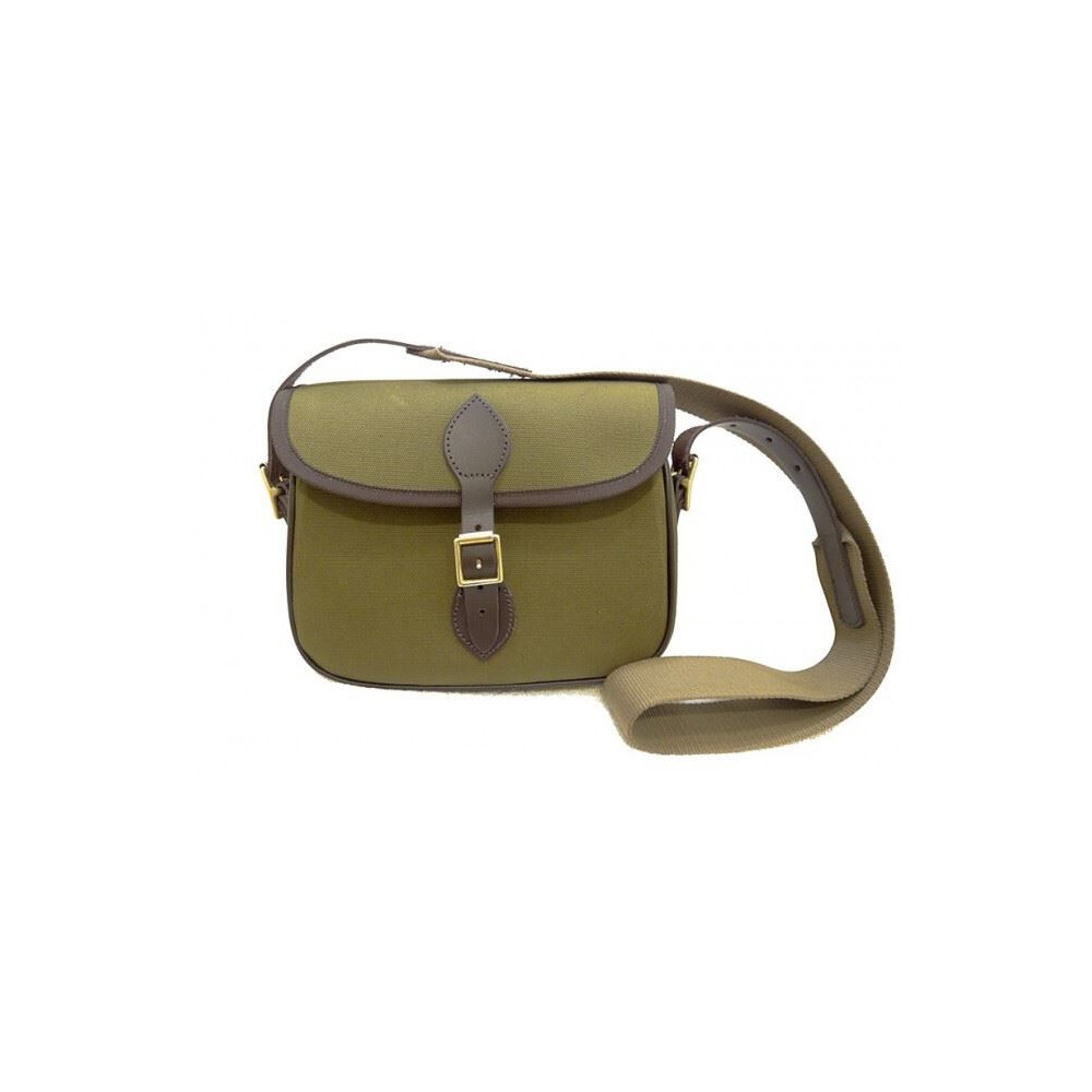 Bisley Cartridge Bag - Green Green
