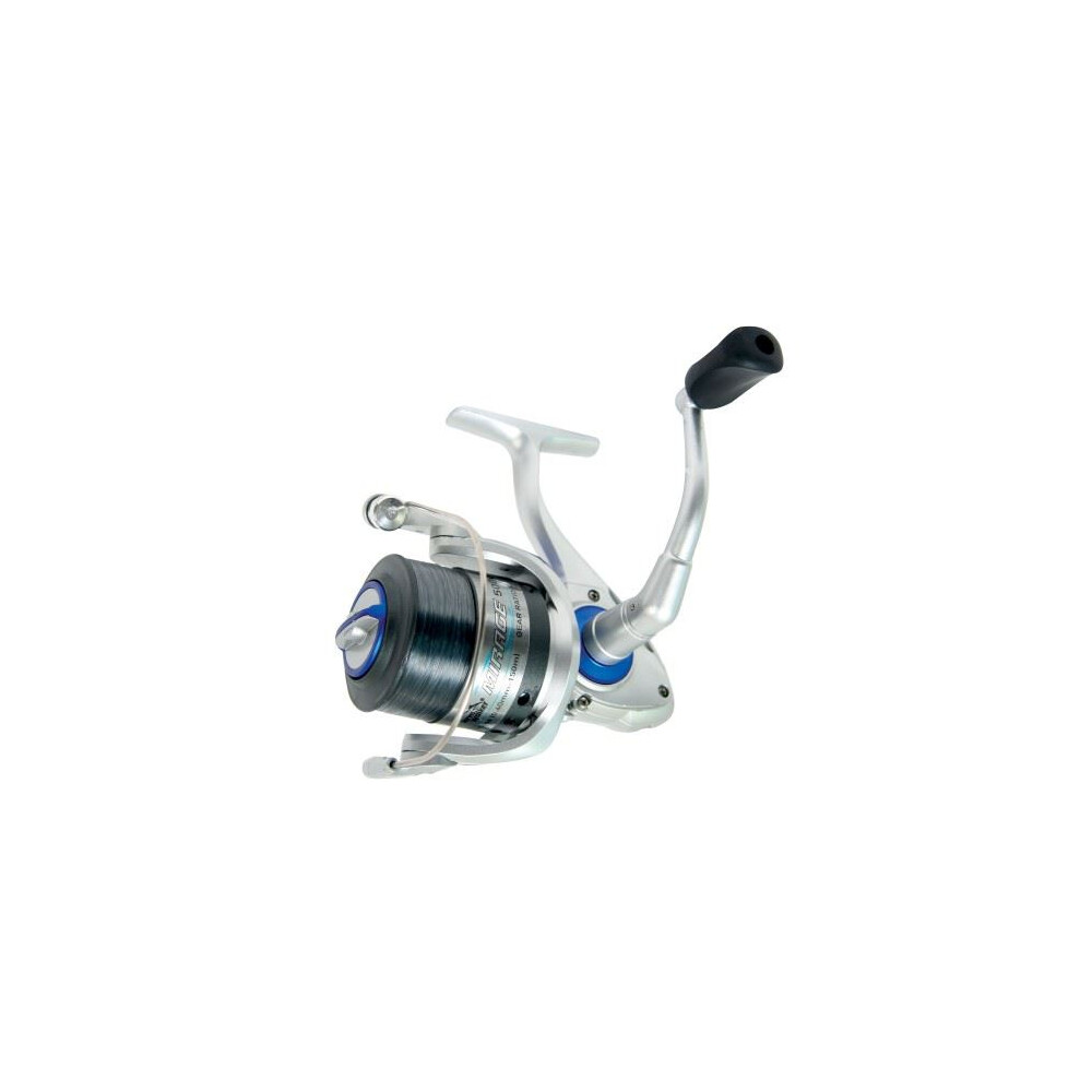 Jarvis Walker Mirage Reel - FD 4000