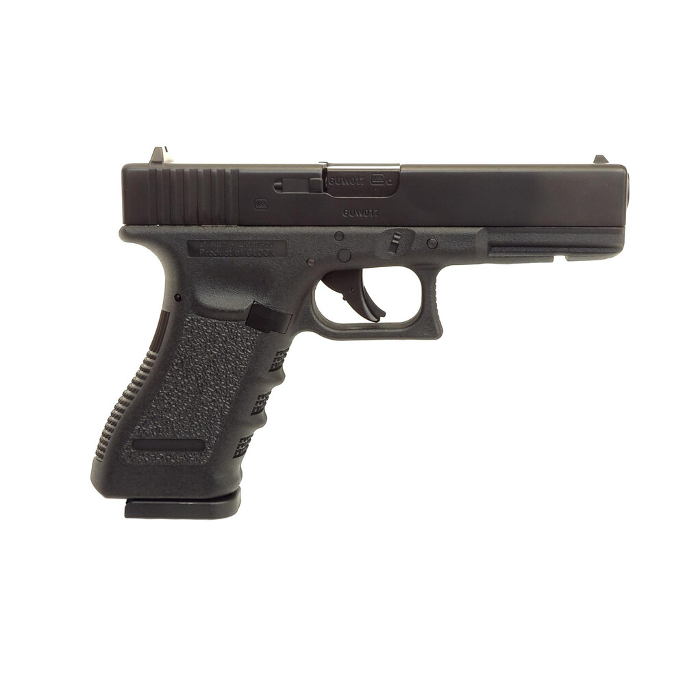 Umarex Glock 17 Dual Ammo CO2 Air Pistol - (4.5mm BB)