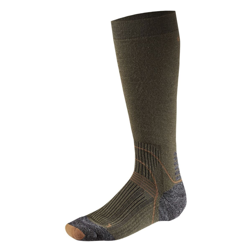 Harkila Harkila Wellington Neoprene Sock - Dark