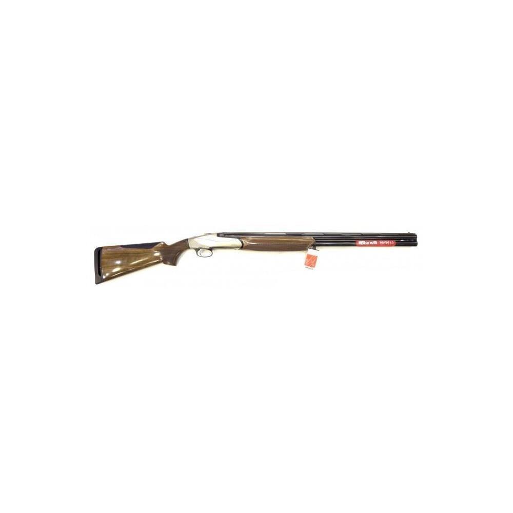 "Benelli 828U Field Shotgun - 12 Gauge - 28"""