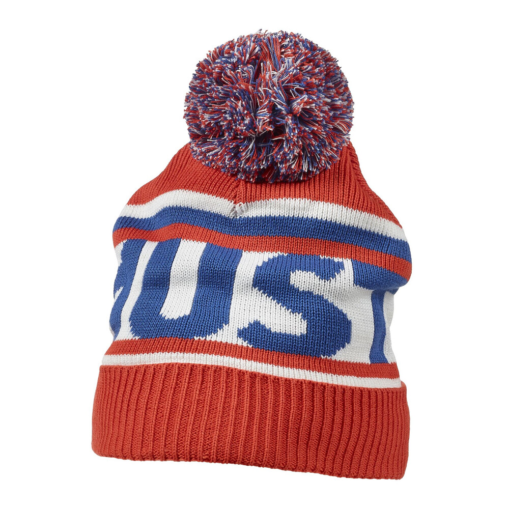 Musto Evolution Signature Hat - Fire Orange - One Size Multi