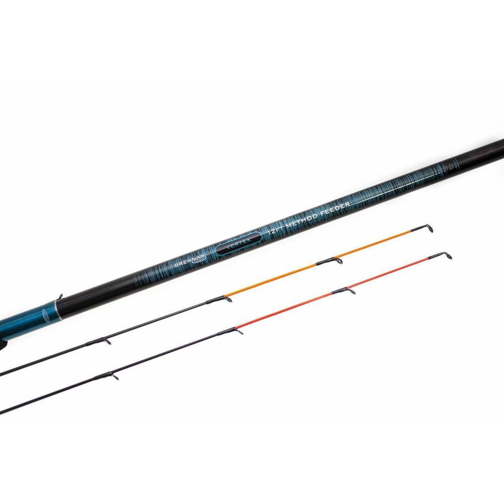 Drennan Vertex Method Feeder Rod