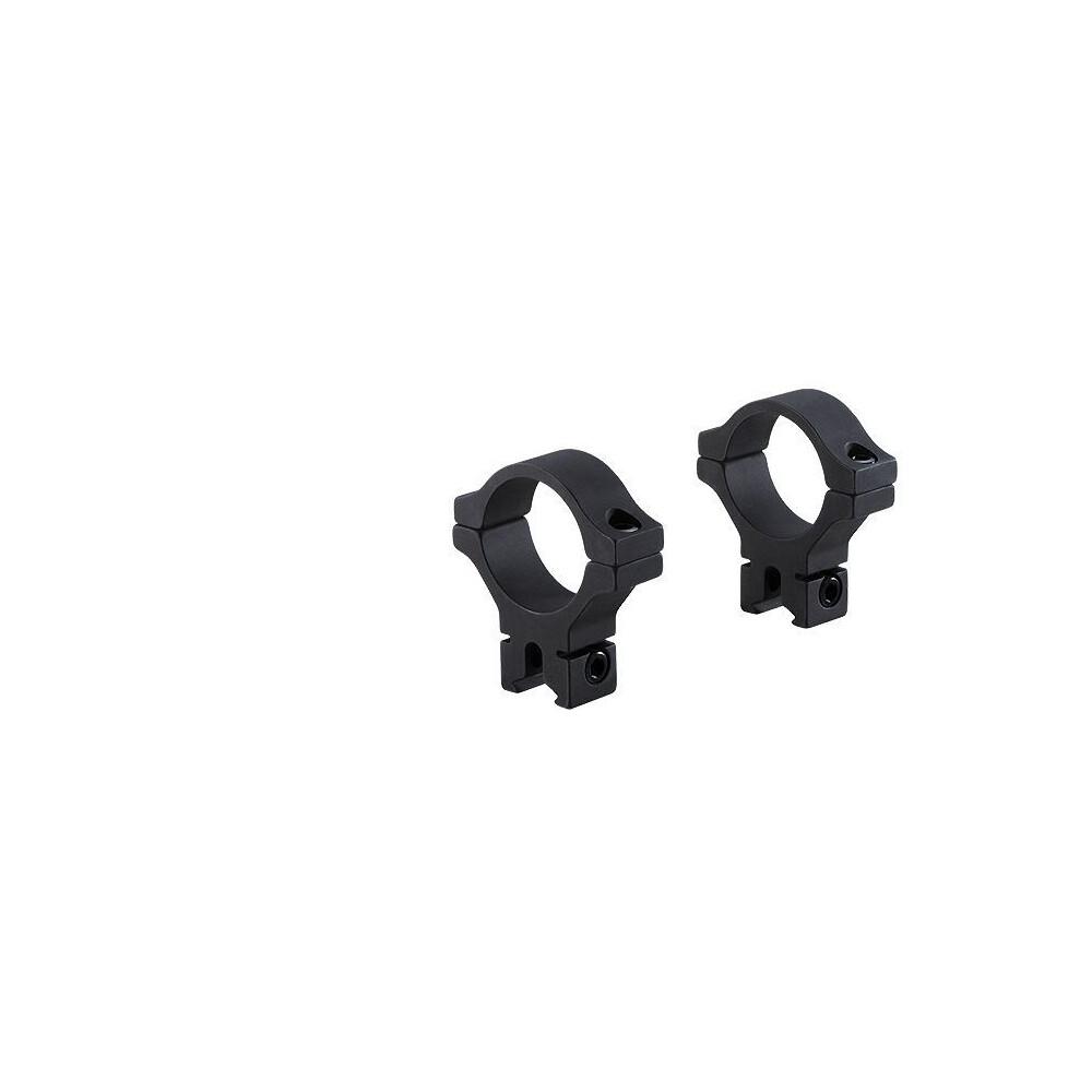 "BKL Single Strap Scope Mounts - 9-11mm Dovetail - 1"" Medium"