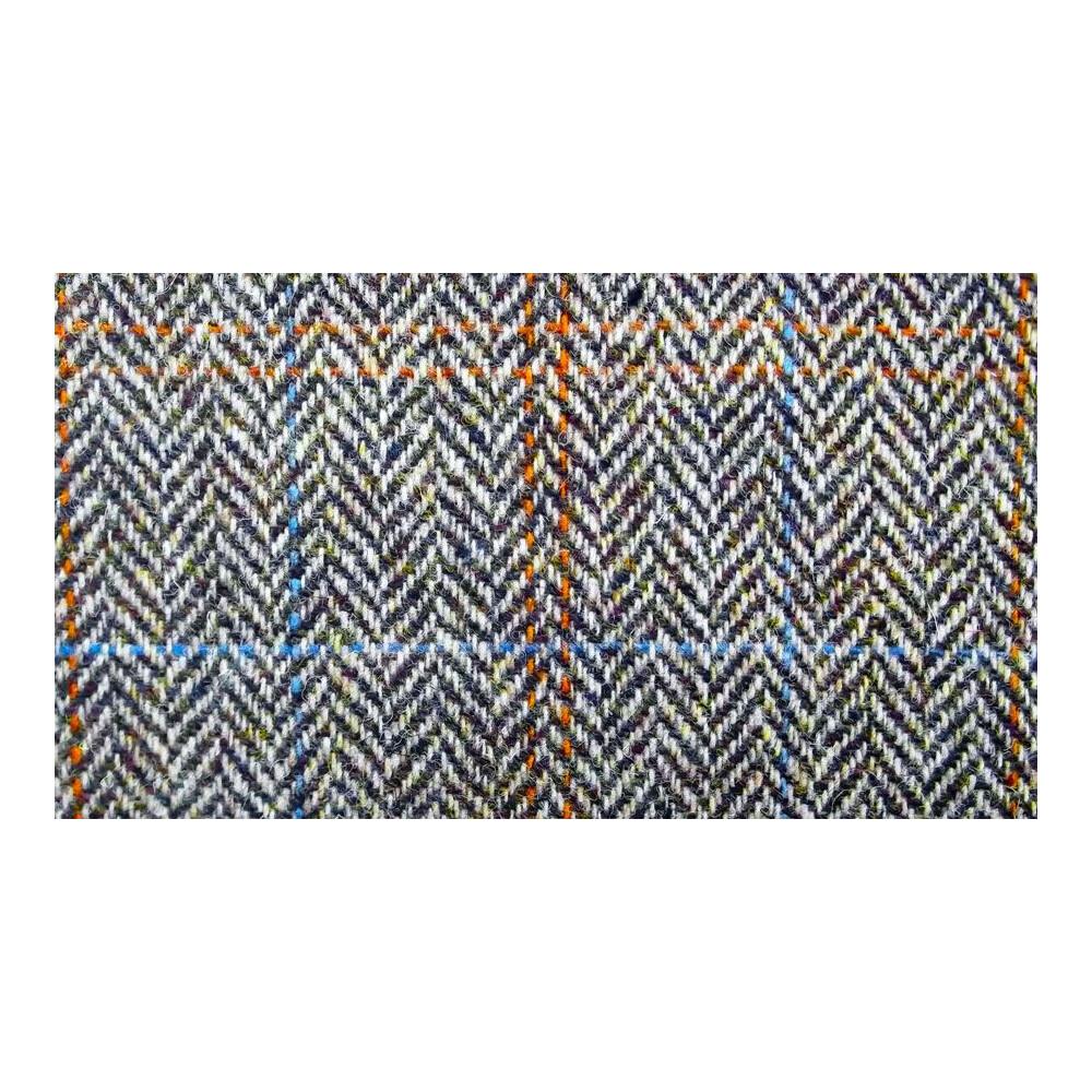 Harris Tweed Jacket - HamishRegular Multi