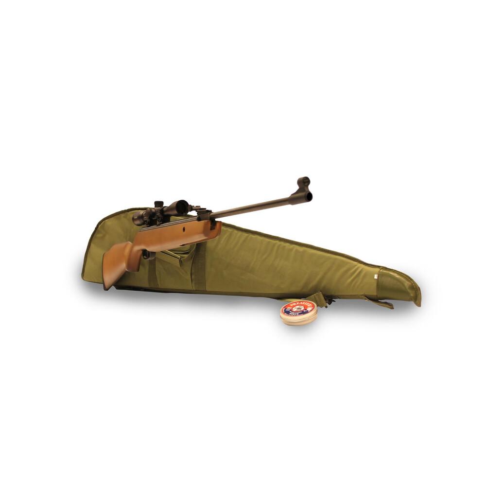 SMK Model 19 Air Rifle Combo