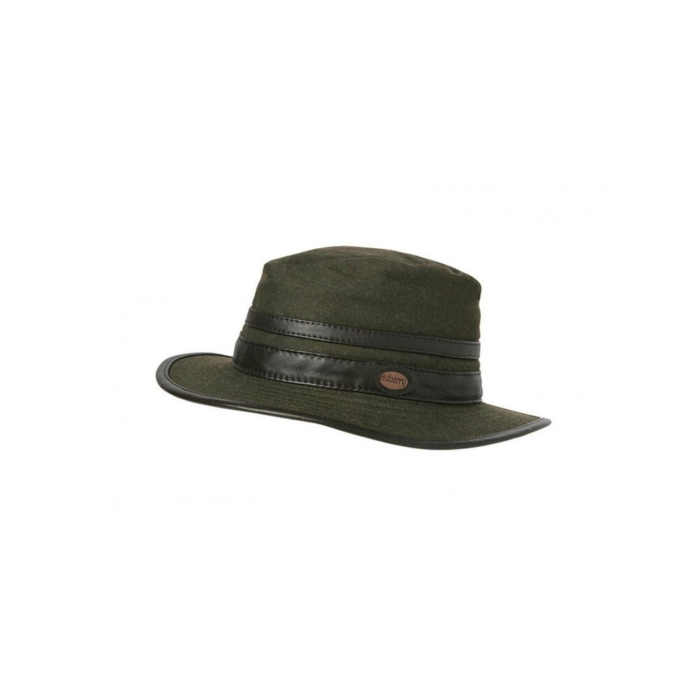 Dubarry Butler Hat - Dark Olive Dark Olive