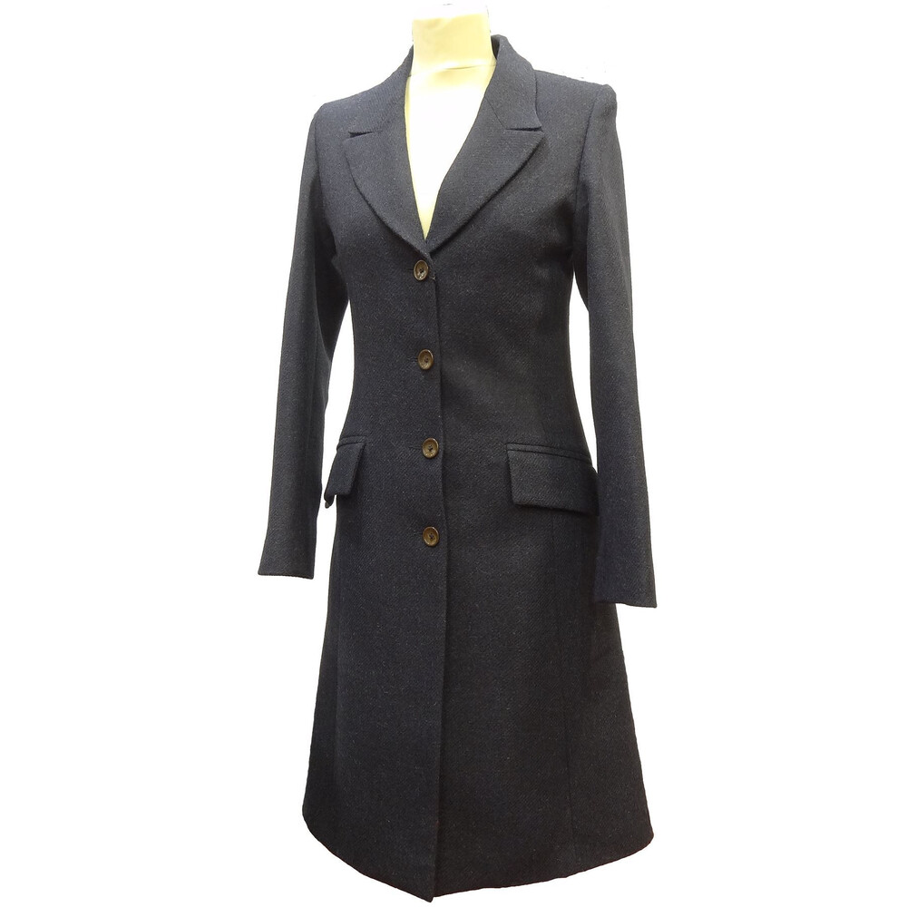 Beaver of Bolton Elizabeth Jacket