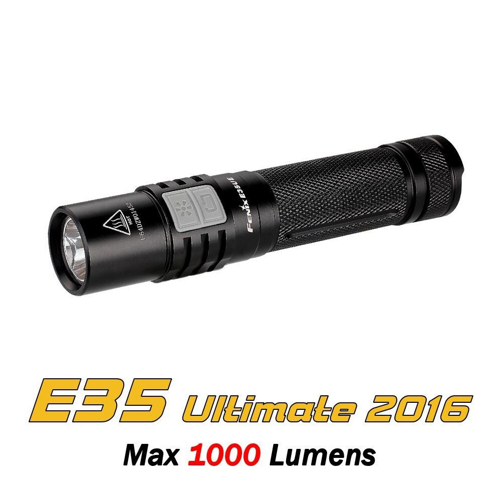 Fenix E35 Ultimate Edition Torch