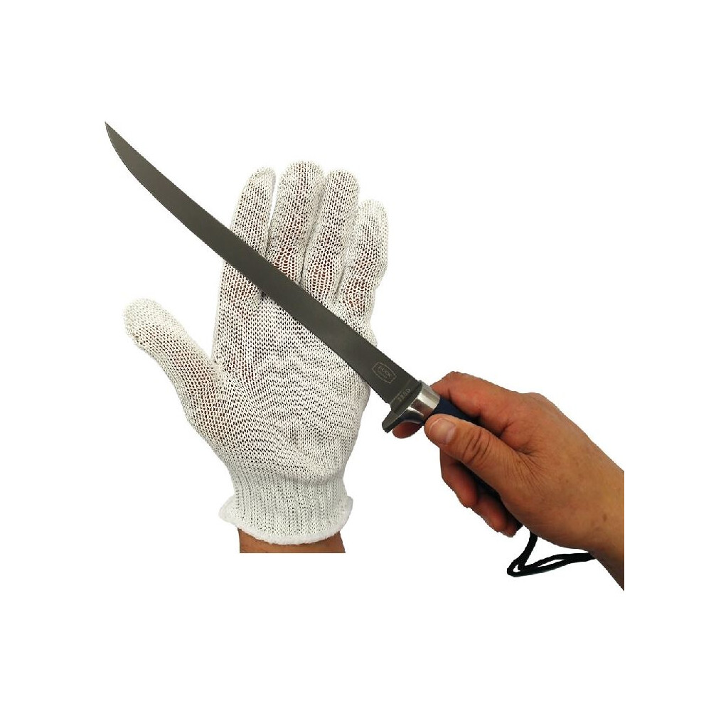 Intruder Stainless Steel Fillet Glove - Large Unknown